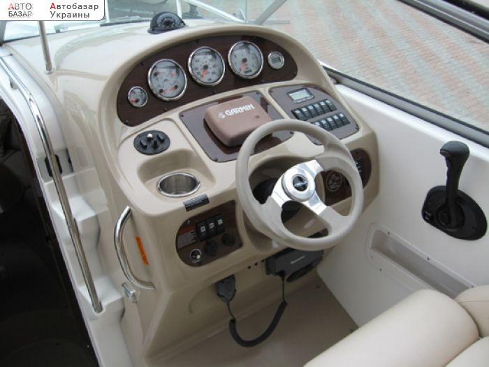 автобазар украины - Продажа 2011 г.в.  Катер  Аквамарин 640