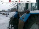 2008 Трактор МТЗ 1025