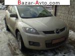 автобазар украины - Продажа 2006 г.в.  Mazda CX-7