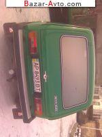 1982 ВАЗ 2121
