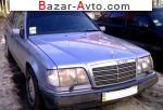 1993 Mercedes E