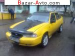1997 Daewoo Nexia