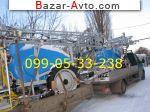 2017 Трактор МТЗ Опрыскиватели МАКСУС 2000-,2500-3000 л