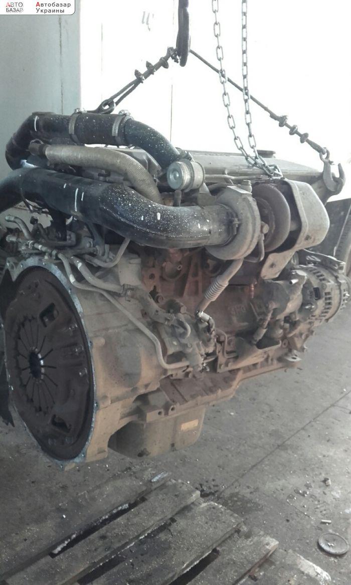 автобазар украины - Продажа  Богдан A-092 Двигатель ISUZU 4HG1-T (Евро2) к автобусу Богдан