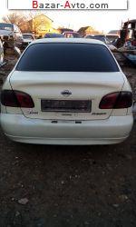 автобазар украины - Продажа 2000 г.в.  Nissan Primera П11