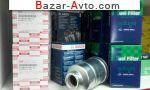 Богдан A-092 Топливный фильтр тонкой очистки  к автобусу Богдан 4НК1 (Евро3),