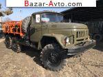 автобазар украины - Продажа 1989 г.в.  ЗИЛ 131 Буровая установка БГМ 1 на базе Зила 131