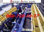 Трактор МТЗ Купить дисковую борону АГД-2.5 навесного типа агрегатирования с трактором МТЗ