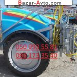 Максус 2000, опрыскиватель 2000 литров в наличии, ОП 2000 цена договорная.