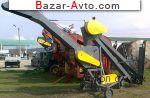 ЗМ-60 зернометатель самопередвижной, ЗМ-60 или ЗМ 60У
