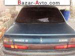1998 Renault 19