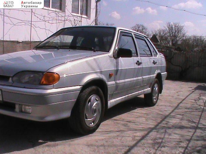 автобазар украины - Продажа 2005 г.в.  ВАЗ 2115