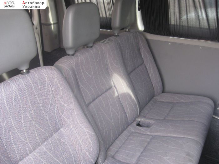 автобазар украины - Продажа 2008 г.в.  Volkswagen Caddy пасажир
