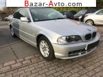 2002 BMW 3 Series E46