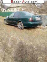 2004 Rover 45