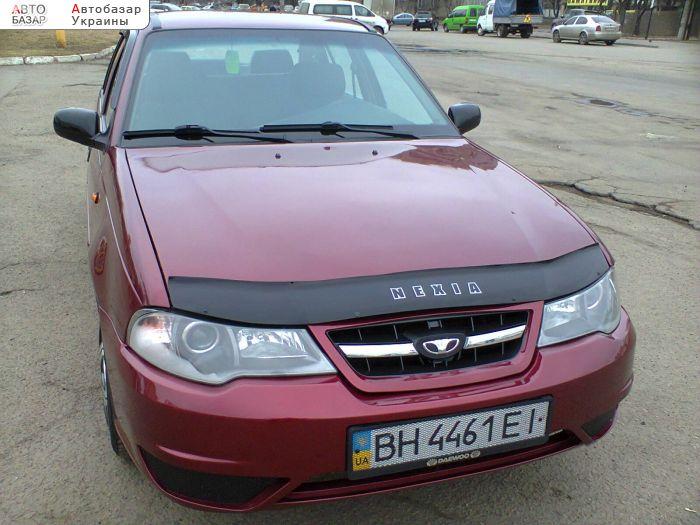 автобазар украины - Продажа 2013 г.в.  Daewoo Nexia