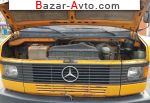 автобазар украины - Продажа 1989 г.в.  Mercedes T2 Maxi 811 TD