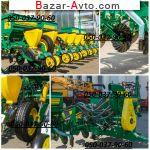 автобазар украины - Продажа    Сеялка Харвест Harvest 560 (тоже что и Упс только