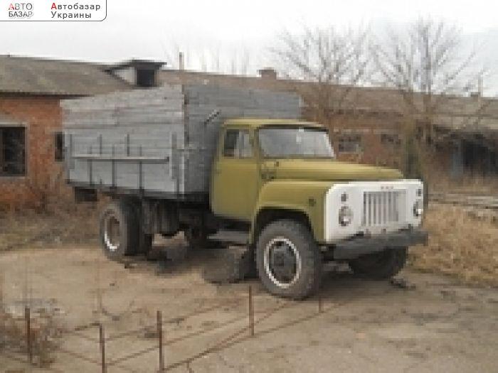 Ремонт газ 53 на дизель
