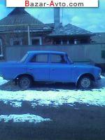 1981 Москвич 412