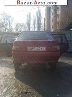 2002 ЗАЗ 1103 Славута