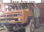 1985 Белаз 540 540А