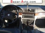 1996 BMW 5 Series E39