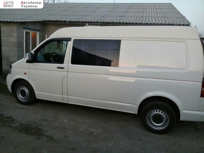 автобазар украины - Продажа 2004 г.в.  Volkswagen Transporter