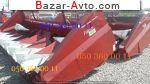 автобазар украины - Продажа    Продаємо жатку KLEVER Falcon ПСП-810 по гарній цін