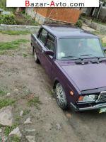 2004 ВАЗ 2107
