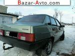 автобазар украины - Продажа 2008 г.в.  ВАЗ  21099i