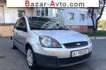 автобазар украины - Продажа 2006 г.в.  Ford Fiesta