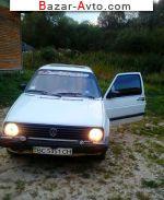 автобазар украины - Продажа 1988 г.в.  Volkswagen Golf