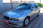 автобазар украины - Продажа 1998 г.в.  BMW 5 Series 520