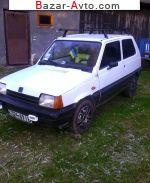 автобазар украины - Продажа 1989 г.в.  Seat Marbella