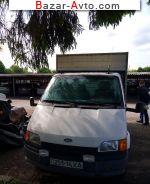 автобазар украины - Продажа 1991 г.в.  Ford Transit
