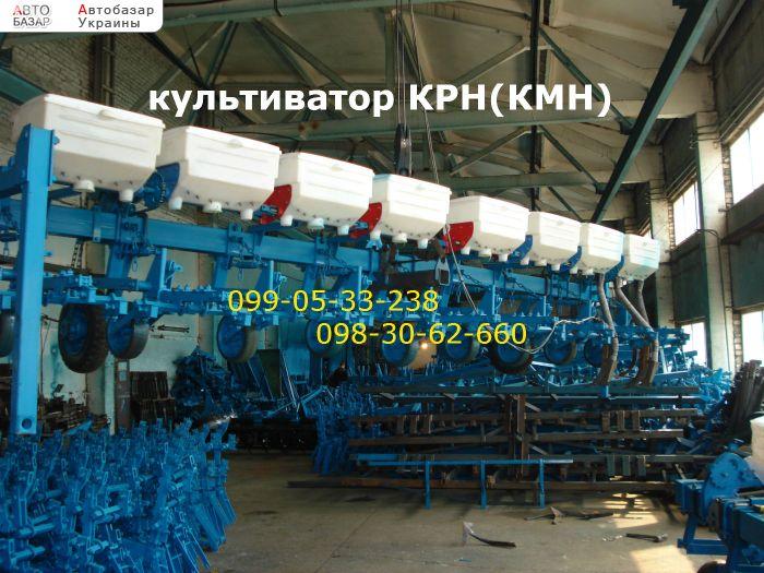 автобазар украины - Продажа 2017 г.в.  Трактор МТЗ культиватор КРН(КМН)5,6/4.2+7(