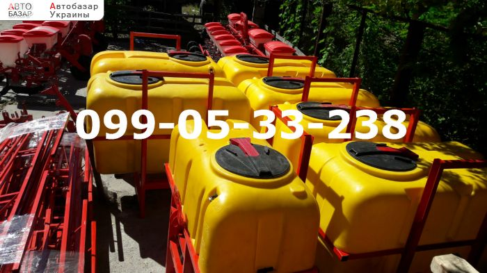 автобазар украины - Продажа 2017 г.в.  Трактор МТЗ Польша ОП-600/800 Опрыскивател