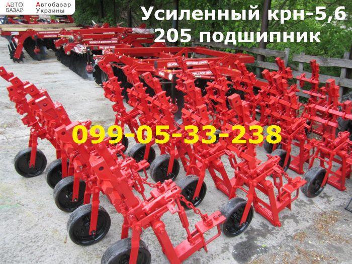 автобазар украины - Продажа 2017 г.в.  Трактор МТЗ Культиватор КРН-5,6(205 подшип