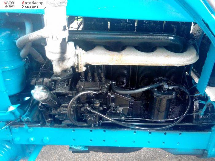 автобазар украины - Продажа 1985 г.в.  Трактор Т-40