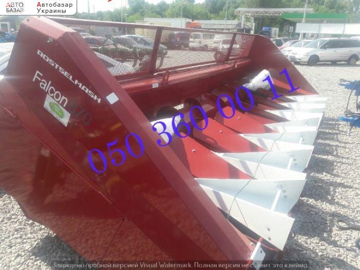 автобазар украины - Продажа    Жатка ПСП 810 KLEVER Falcon