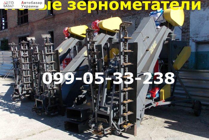 автобазар украины - Продажа 2017 г.в.  Трактор МТЗ Продажа ЗМ-60У(Зм-80у) зерноме