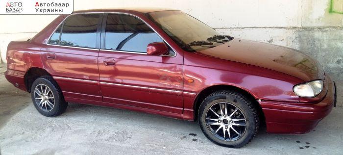автобазар украины - Продажа 1995 г.в.  Hyundai Lantra