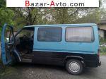 автобазар украины - Продажа 1986 г.в.  Ford Transit