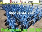 автобазар украины - Продажа 2017 г.в.  Трактор МТЗ Культиватор КРН (КМН) Агротехк