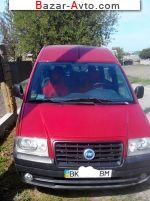 автобазар украины - Продажа 2005 г.в.  Fiat Scudo