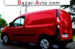автобазар украины - Продажа 2013 г.в.  Renault Kangoo EXTRA 66 KwT