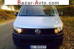 автобазар украины - Продажа 2011 г.в.  Volkswagen Transporter T6