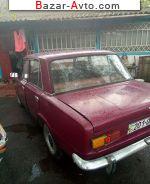 автобазар украины - Продажа 1983 г.в.  ВАЗ 2101