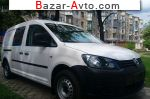 автобазар украины - Продажа 2014 г.в.  Volkswagen Caddy Maxi